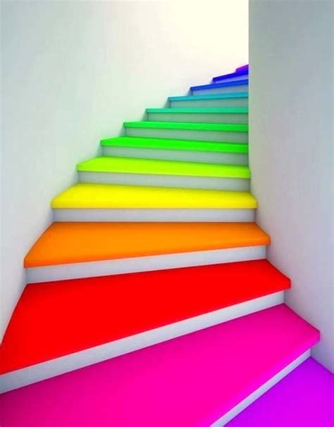 Home Decor Color by 21 Awesome Ideas Adding Rainbow Colors To Your Home D 233 Cor