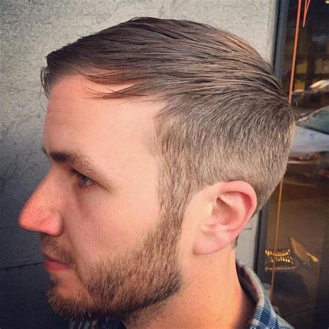 ideas  haircuts  balding men  pinterest