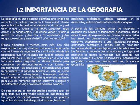 preguntas sobre la geografia humana 1 la importancia de la geografia ppt video online descargar