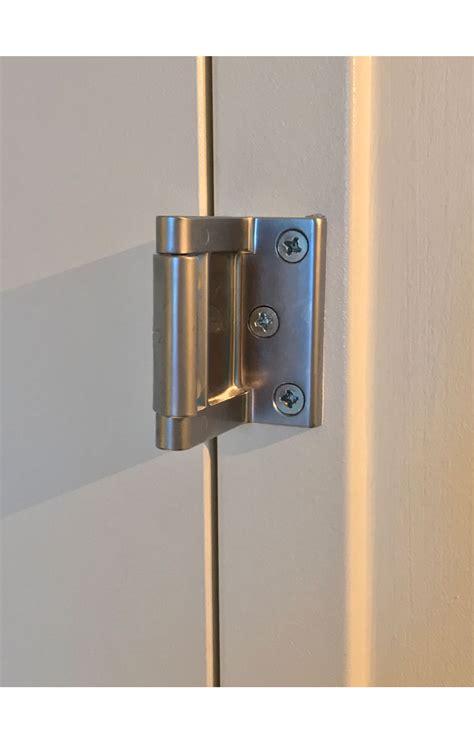 Pemko Privacy Door Latch by Pemko Pdl26d 15 Privacy Door Latch Satin Chrome Nickel