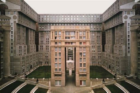 ricardo bofill ricardo bofill the future of the past nowness