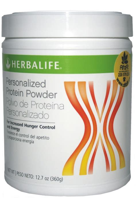 Sale Personalized Protein Powder Ppp herbalife personalized protein powder ppp 360 g when purchasing