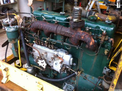 koppling till vhk115 med d70 motor maskinisten