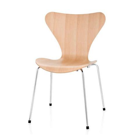 sedia arne jacobsen sedia jacobsen serie 7 in vendita sedie design