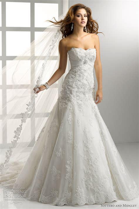 2012 Wedding Dresses by Sottero And Midgley Wedding Dresses 2012 Wedding Inspirasi