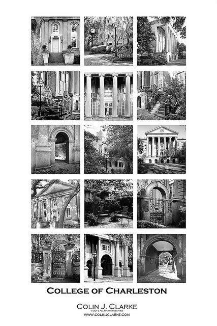 College Of Charleston Letterhead 35 best images about college of charleston on