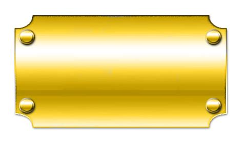 nameplate template blank nameplate by fluidgirl82 on deviantart