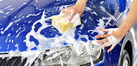 Sonntags Auto Waschen by Autowaschen Auf Dem Privatgrundst 252 Ck