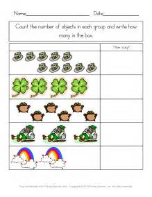 st s day worksheets st s day counting practice primarygames play free