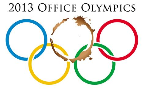 Olympic Office by Combined Fund Drive