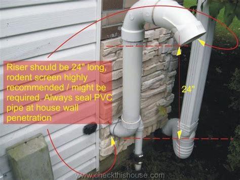 water tank exhaust fan power vent water heater ao smith vertex power vent water