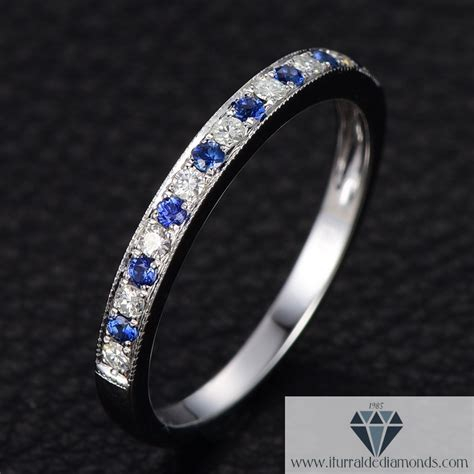 Wedding Bands Mobile Al by Moissanite Eternity Band The Ursula Band Moissanite
