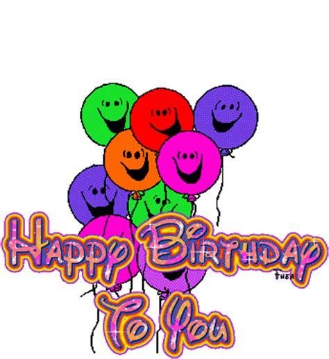 clipart compleanno animate immagini di buon compleanno animate auguri di buon