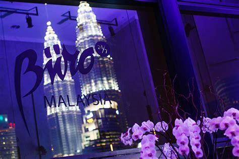 Buro 24 7 Malaysia by Growing Empire Miroslava Duma Launches Buro 24 7 Malaysia
