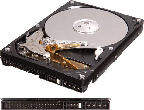 Harddisk Gigabyte hdd160ref 3 5 quot drive 160 gb ata at