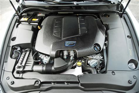 lexus isf engine 2014 lexus is f review test drive