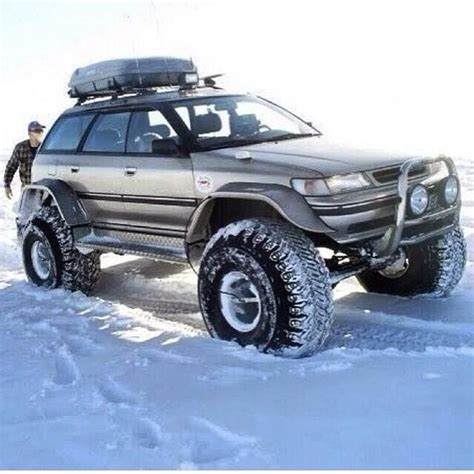 subaru wagon lifted 117 best subaru images on autos cars and