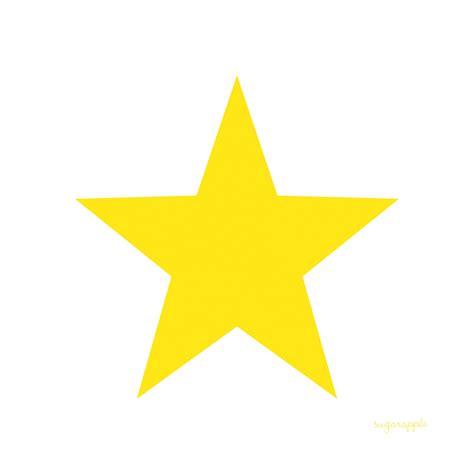 Bilder Sterne by Bild Gelb 30 Cm X 30 Cm