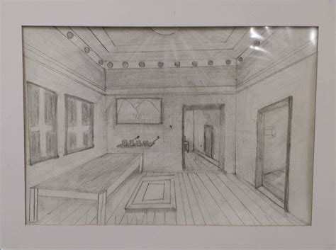 one point perspective rooms year 789 one point perspective drawing disco room creative arts