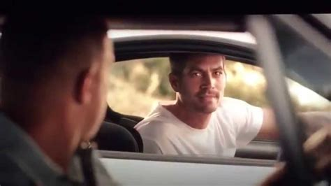 fast and furious end scene furious 7 ending tribute youtube