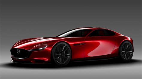 Mazda Rx Vision Concept Car by Mazda Rx Vision Concept 2015 Tokyo Motor Show