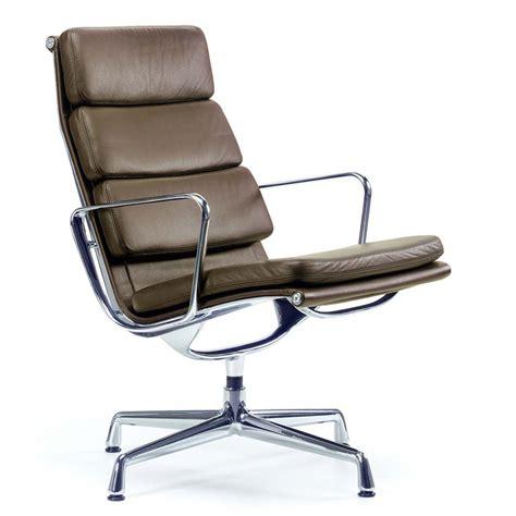Eames Soft Pad Lounge Chair vitra ea215 ea216 soft pad eames lounge chair buy