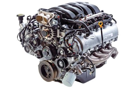 Ford Modular Engine by How To Build A Ford Sohc 3v Engine