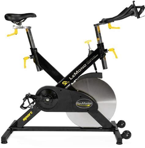 indoor bike lemond revmaster sport indoor cycling bike review