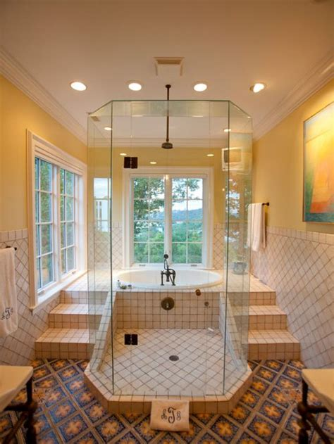 master bathroom with walk in shower designs quotes tiled shower idea houzz
