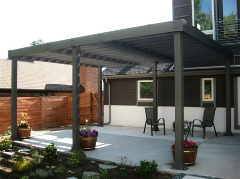 Modern Designs Modern Pergola Design Ideas