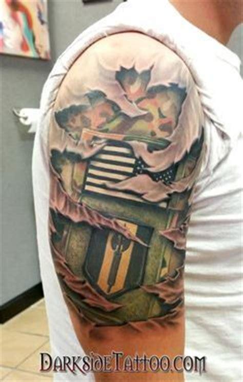 make them proud memorial tattoo best 25 army tattoos ideas on grandfather