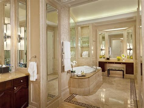 caesars palace bathroom 20 of the most luxurious hotel bathrooms in vegas