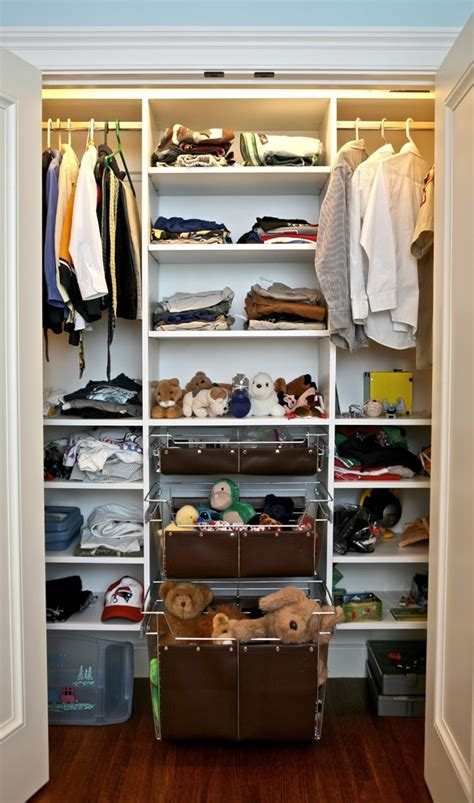 Cheap Walk In Closet by Cheap Closet Organization Ideas Closet With