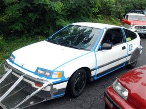 modified honda crx hf wins fuel economy competition with