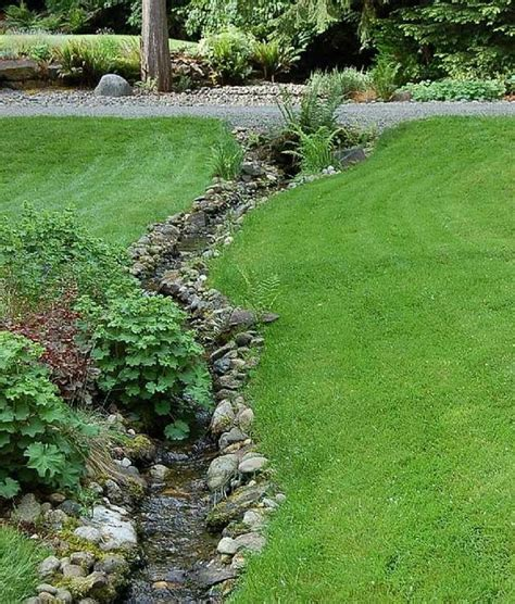 backyard streams 20 best images about gardens and streams on pinterest
