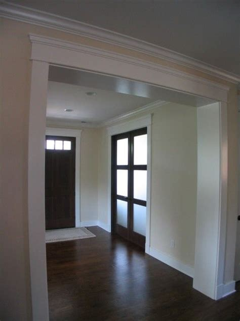 Design Ideas For Open Living And Dining Room - 10 best door casing images on pinterest door casing molding ideas and crown molding