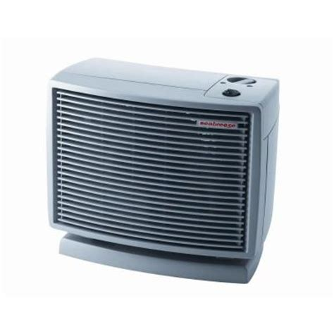 1500 watt convection electric portable heater and fan seabreeze contempro 1500 watt convection smart thermaflo