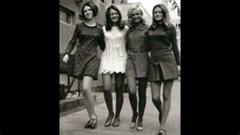 imagenes moda retro años 70 moda anos 60 70 e 80 youtube