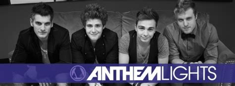Anthem Lights by Anthem 48 Anthem Lights Biography