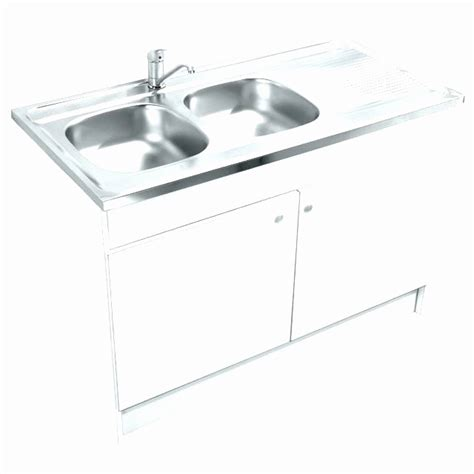 Evier Rond Inox by Meuble Evier Inox Ikea