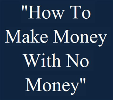 How To Make Money Online With No Money - what s the easiest way to make money online flg money