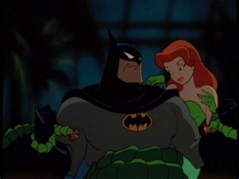 poison ivy batman animated series the world of csoresz what s next on my dc list cartoons
