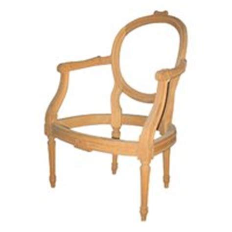 como hacer un sillon c 243 mo hacer un sill 243 n luis xvi muebles luis xv