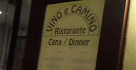 Ristorante Vino E Camino Roma by Vino E Camino Ristorante Roma Il Meglio Su Excite It