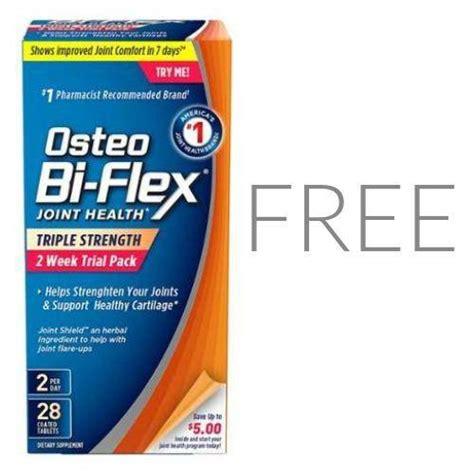 flex seal printable coupon osteo bi flex coupons free at walmart passion for savings