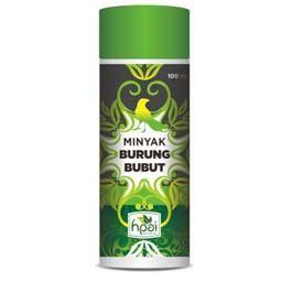 Minyak Zaitun Produk Hpai minyak burung bubut hpai