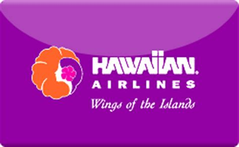 What Airlines Have Gift Cards - buy hawaiian airlines gift cards raise
