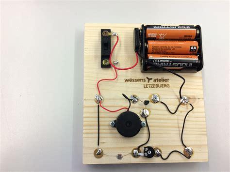 Lu Alarm electricit 233 alarme de tiroir w 235 ssens atelier