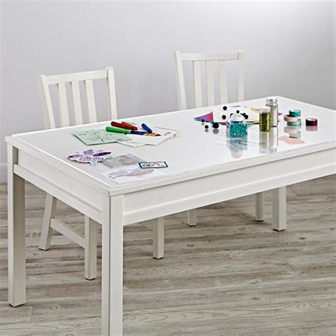 Acrylic Desk Mat by Large Acrylic Desk Mat The Land Of Nod