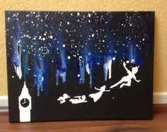 disney s frozen themed melted crayon art acrylic painting disney google search diy pinterest